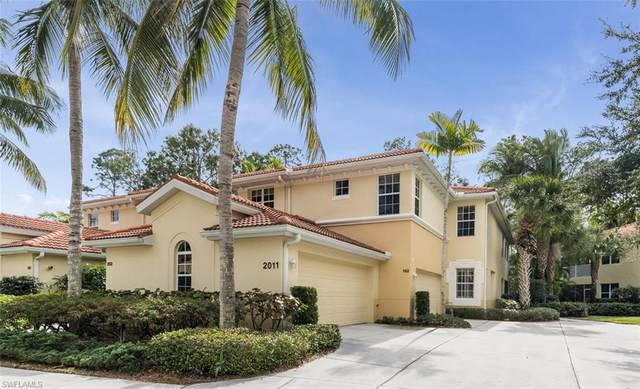 2011 Tarpon Bay Dr N #102, Naples, FL 34119 (MLS #220011332) :: Kris Asquith's Diamond Coastal Group