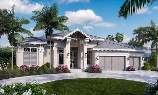 700 Old Trail Dr, Naples, FL 34103 (MLS #220011429) :: Kris Asquith's Diamond Coastal Group