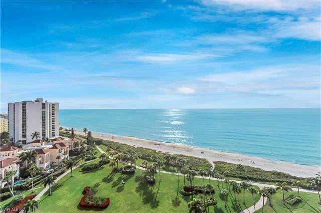 3991 Gulf Shore Blvd N #1103, Naples, FL 34103 (MLS #220011443) :: Clausen Properties, Inc.