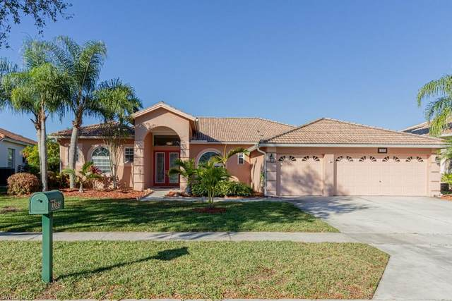 3295 Potomac Ct, Naples, FL 34120 (MLS #220011469) :: Clausen Properties, Inc.