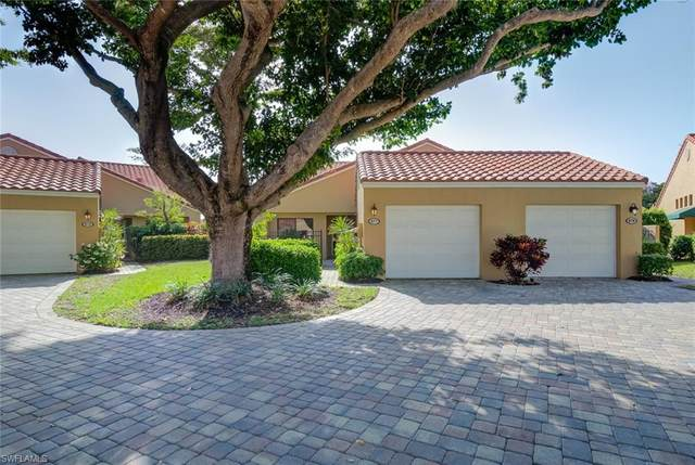 877 Reef  Point Cir, Naples, FL 34108 (MLS #220011508) :: #1 Real Estate Services