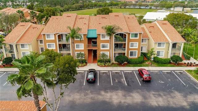 1180 Wildwood Lakes Blvd #207, Naples, FL 34104 (#220011531) :: Jason Schiering, PA