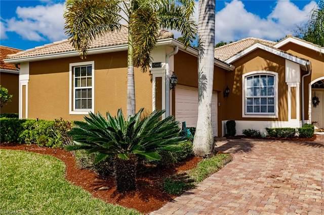 15465 Cortona Way, Naples, FL 34120 (#220011542) :: Equity Realty