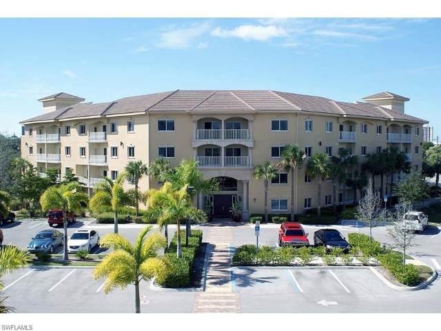 1100 Pine Ridge Rd B306, Naples, FL 34108 (MLS #220011567) :: BonitaFLProperties