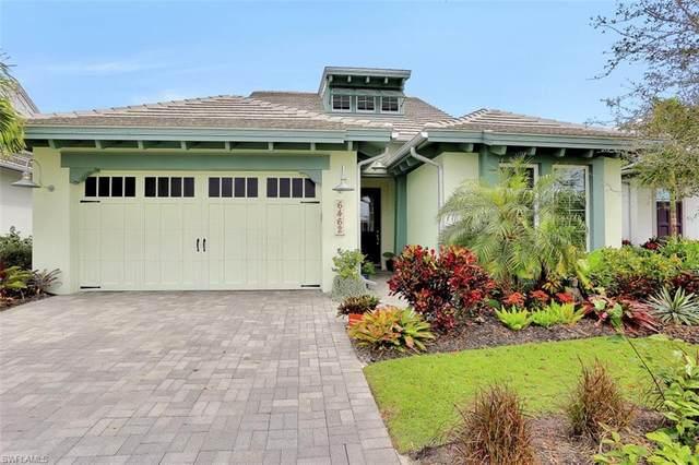 6462 Warwick Ave, Naples, FL 34113 (MLS #220011640) :: Clausen Properties, Inc.