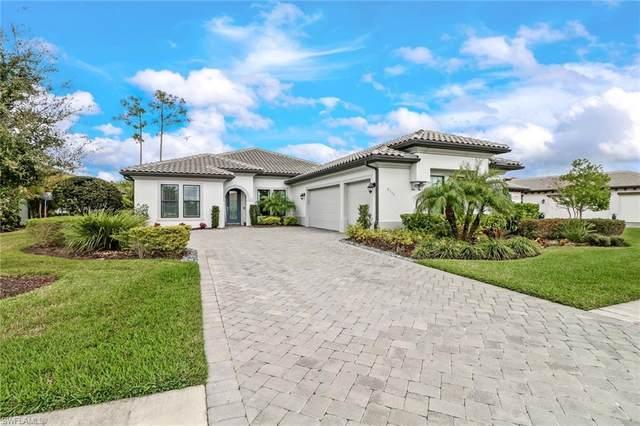 2155 Antigua Ln, Naples, FL 34120 (#220011645) :: Equity Realty