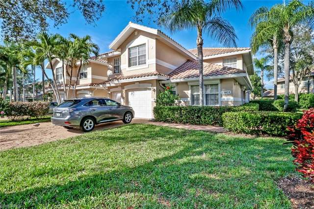 25031 Banbridge Ct #102, Bonita Springs, FL 34134 (#220011650) :: The Dellatorè Real Estate Group