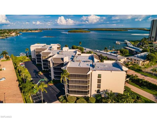 961 Collier Ct #205, Marco Island, FL 34145 (MLS #220011669) :: Kris Asquith's Diamond Coastal Group