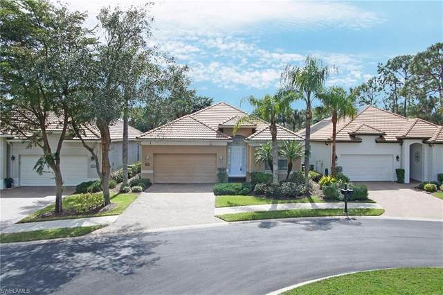 3516 Grand Cypress Ct, Naples, FL 34119 (MLS #220011719) :: Realty Group Of Southwest Florida