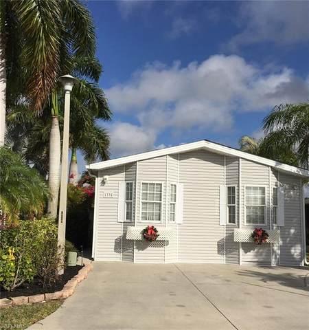 1338 Silver Lakes Blvd N, Naples, FL 34114 (MLS #220011723) :: Clausen Properties, Inc.