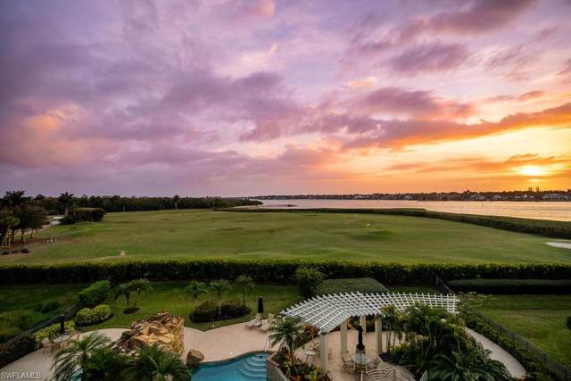 1610 Star Point Ln 2-204, Naples, FL 34112 (MLS #220011724) :: Realty World J. Pavich Real Estate