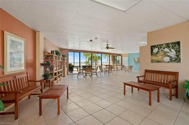 8350 Estero Blvd #516, Fort Myers Beach, FL 33931 (MLS #220011766) :: Kris Asquith's Diamond Coastal Group