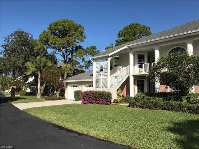 15095 Royal Fern Ct F-100, Naples, FL 34110 (#220011771) :: Equity Realty
