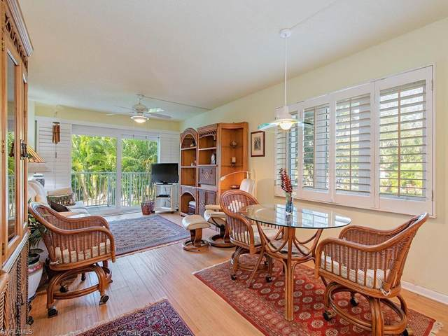 1300 Gulf Shore Blvd N #211, Naples, FL 34102 (#220011803) :: Equity Realty
