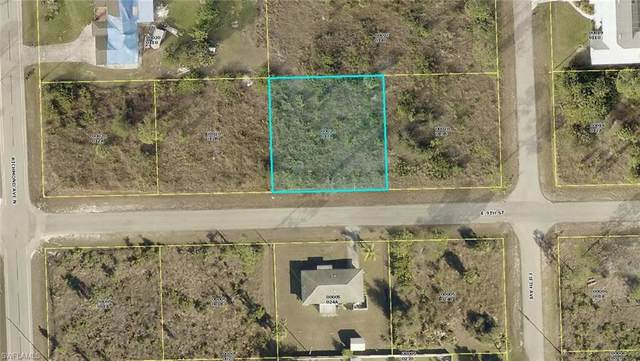 405 E 9th St, Lehigh Acres, FL 33972 (MLS #220011812) :: RE/MAX Realty Group