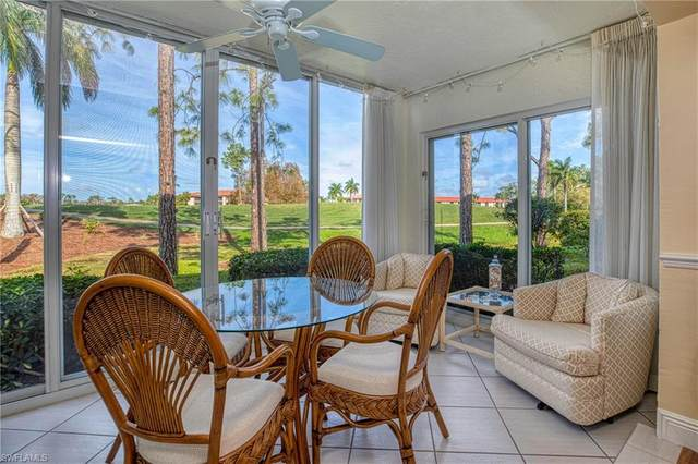 457 Country Hollow Ct A102, Naples, FL 34104 (#220011824) :: Equity Realty