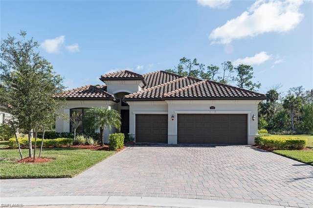 9388 Vercelli Ct, Naples, FL 34113 (MLS #220011826) :: Clausen Properties, Inc.