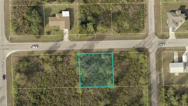404 E 10th St, Lehigh Acres, FL 33972 (MLS #220011827) :: RE/MAX Realty Group