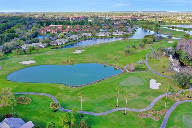 73 Silver Oaks Cir #202, Naples, FL 34119 (MLS #220011833) :: Kris Asquith's Diamond Coastal Group