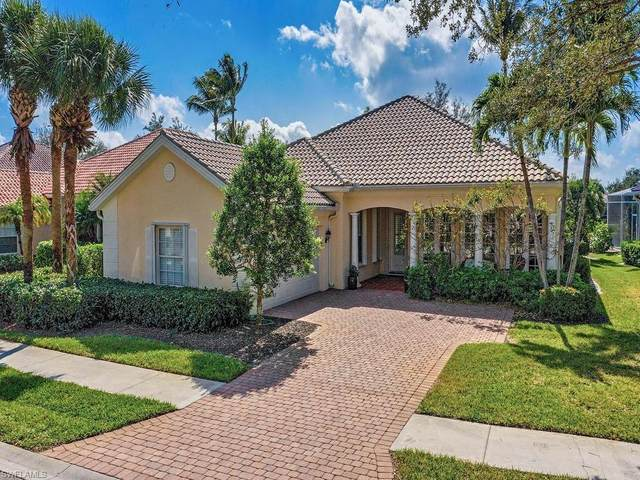 3924 Upolo Ln, Naples, FL 34119 (MLS #220011864) :: Clausen Properties, Inc.