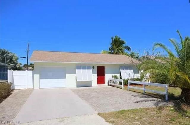 11599 Chapman Ave, Bonita Springs, FL 34135 (MLS #220011865) :: The Naples Beach And Homes Team/MVP Realty