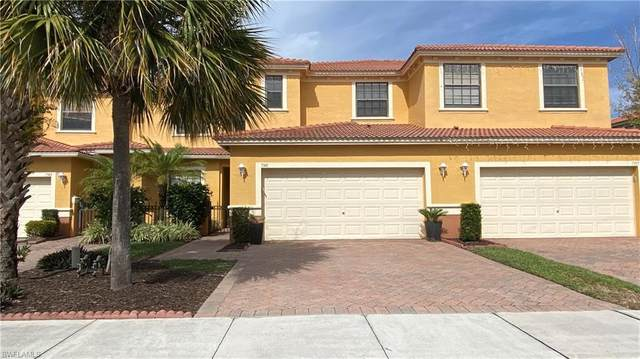 7341 Bristol Cir, Naples, FL 34120 (MLS #220011886) :: Clausen Properties, Inc.
