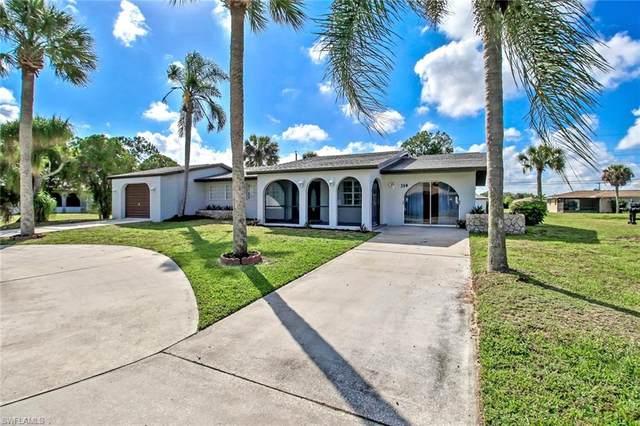 314 Dania St, Lehigh Acres, FL 33936 (MLS #220011890) :: Clausen Properties, Inc.