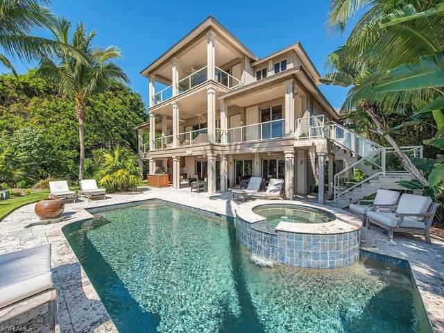 4431 Waters Edge Ln, Sanibel, FL 33957 (MLS #220011928) :: Clausen Properties, Inc.