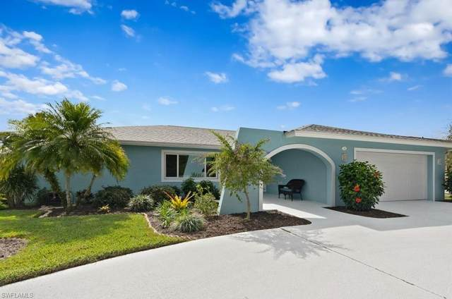 2312 Longboat Dr, Naples, FL 34104 (MLS #220011941) :: Sand Dollar Group