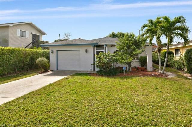 694 93rd Ave N, Naples, FL 34108 (MLS #220011947) :: #1 Real Estate Services