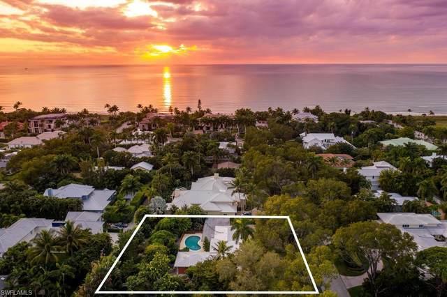 220 2nd Ave N, Naples, FL 34102 (MLS #220011974) :: Kris Asquith's Diamond Coastal Group