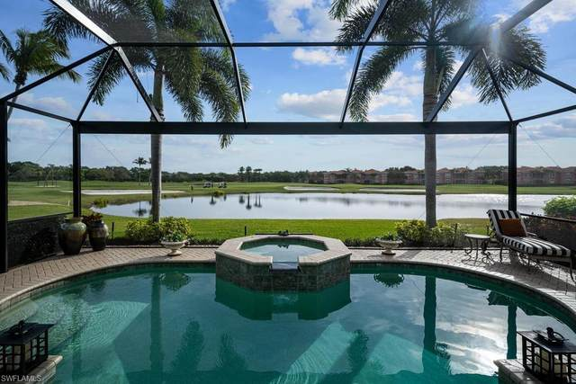 2262 Silver Palm Pl, Naples, FL 34105 (MLS #220011979) :: Sand Dollar Group