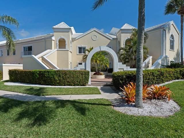 3709 Haldeman Creek Dr #503, Naples, FL 34112 (MLS #220012038) :: Team Swanbeck