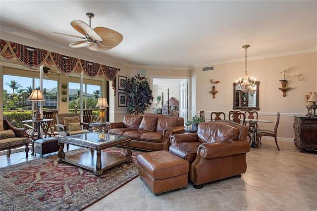 330 Grove Ct 2-101, Naples, FL 34110 (#220012043) :: Equity Realty