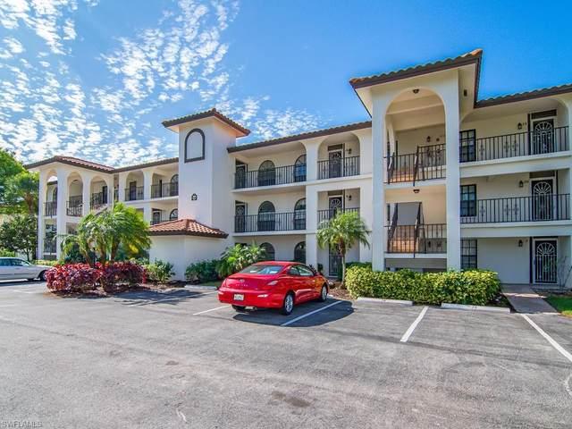 265 Deerwood Cir 15-8, Naples, FL 34113 (MLS #220012076) :: Kris Asquith's Diamond Coastal Group