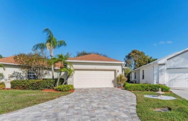 567 Crossfield Cir, Naples, FL 34104 (MLS #220012085) :: Sand Dollar Group