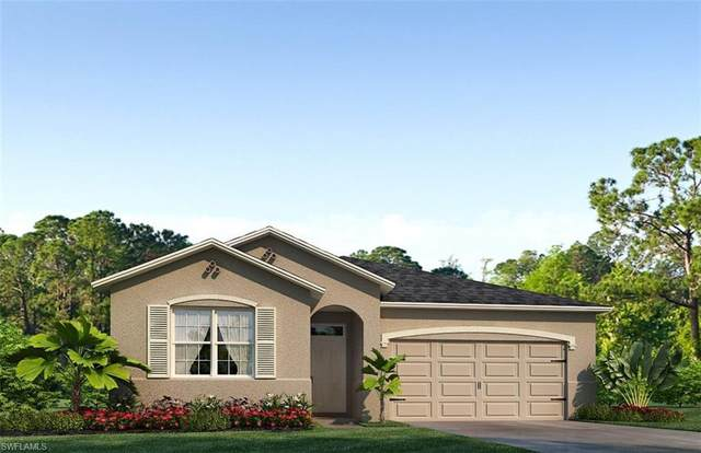 2629 Corona Ln, Cape Coral, FL 33909 (MLS #220012299) :: Clausen Properties, Inc.