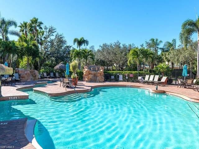 570 El Camino Real #2202, Naples, FL 34119 (MLS #220012348) :: Kris Asquith's Diamond Coastal Group