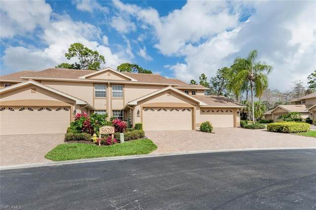 5620 Whisperwood Blvd #1202, Naples, FL 34110 (MLS #220012353) :: Clausen Properties, Inc.