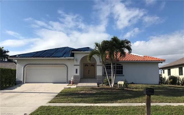 910 Ruby Ct, Marco Island, FL 34145 (#220012363) :: Equity Realty