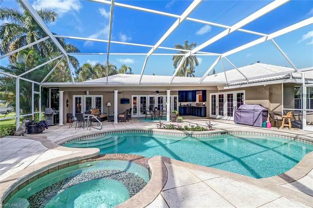 3000 Leeward Ln, Naples, FL 34103 (MLS #220012395) :: Clausen Properties, Inc.