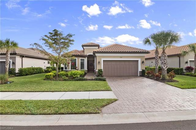 9356 Terresina Dr, Naples, FL 34119 (MLS #220012397) :: Kris Asquith's Diamond Coastal Group