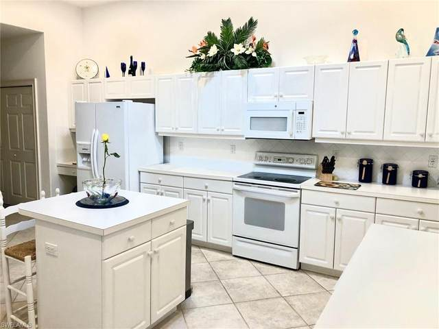 707 Tarpon Cove Dr, Naples, FL 34110 (#220012484) :: Equity Realty