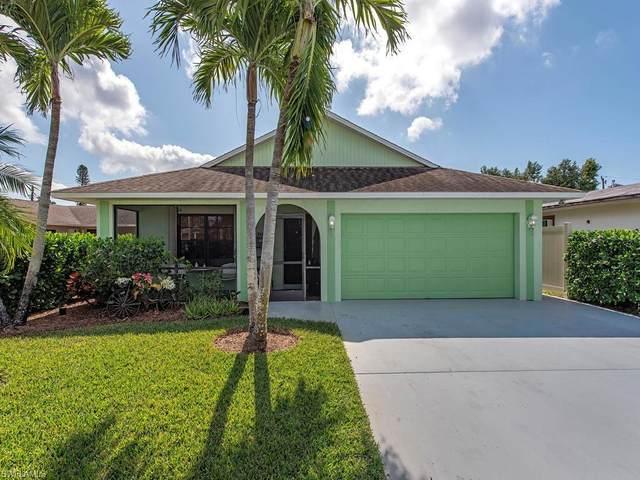 758 101st Ave N, Naples, FL 34108 (MLS #220012517) :: Clausen Properties, Inc.