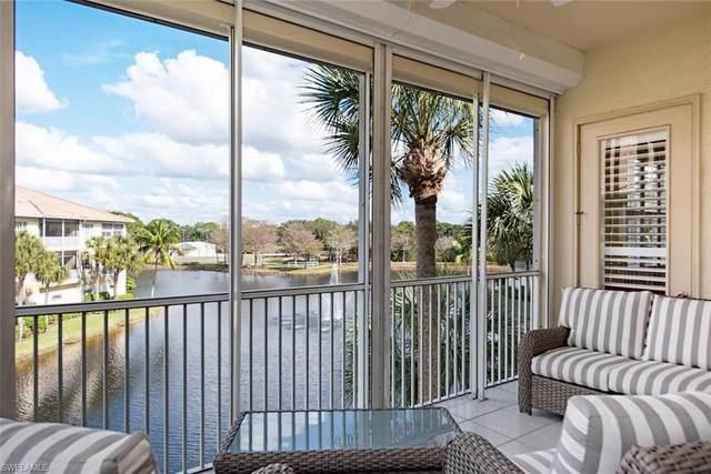 750 Bentwater Cir 7-201, Naples, FL 34108 (MLS #220012525) :: Clausen Properties, Inc.