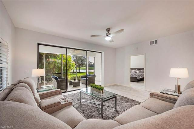 5710 Grande Reserve Way #2101, Naples, FL 34110 (MLS #220012540) :: Clausen Properties, Inc.