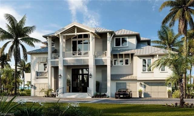 867 Grande Pass Way, Boca Grande, FL 33921 (#220012546) :: Equity Realty