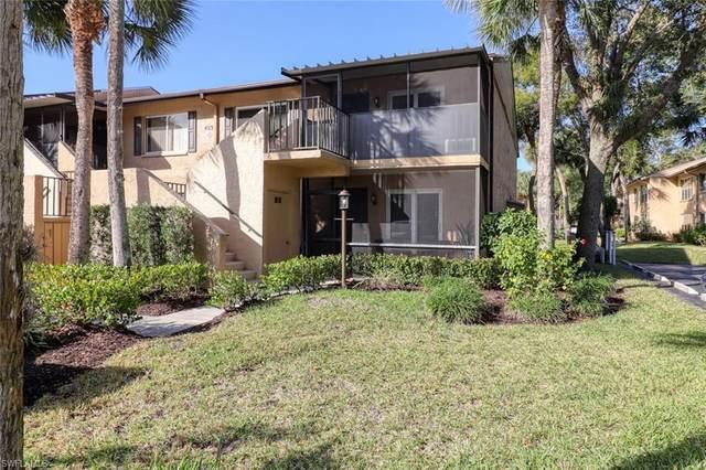 4230 Jack Frost Ct #4402, Naples, FL 34112 (#220012576) :: The Dellatorè Real Estate Group