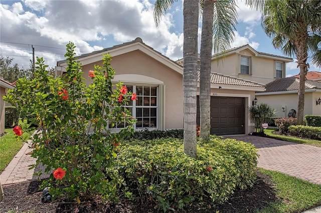 1655 Triangle Palm Ter, Naples, FL 34119 (#220012620) :: Jason Schiering, PA