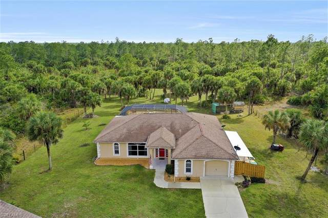 2860 6th Ave SE, Naples, FL 34117 (MLS #220012628) :: The Naples Beach And Homes Team/MVP Realty